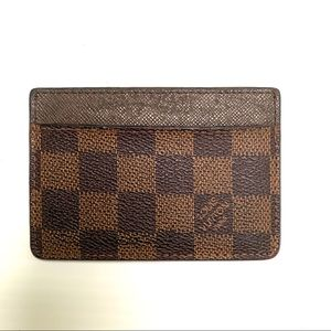 Louis Vuitton Bags - LOUIS VUITTON CARD WALLET